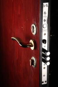 protivlomna vrata